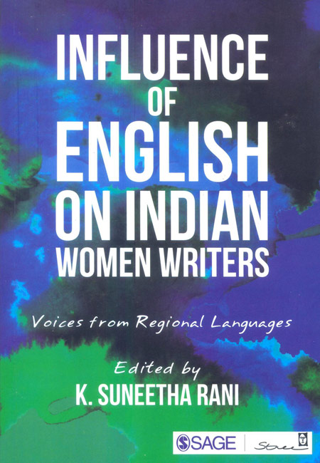 Influence of English on Indian Women Writers