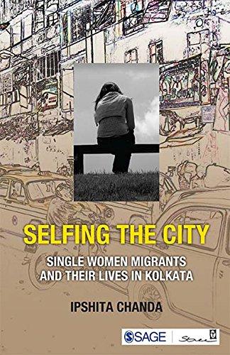 Selfing the City