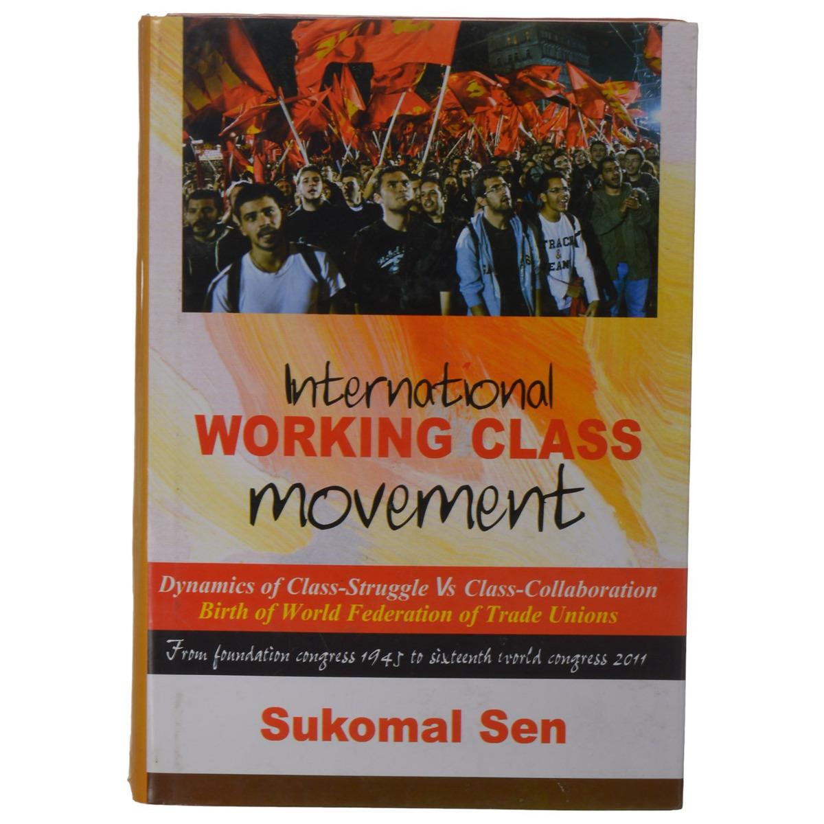International Working Class Movement