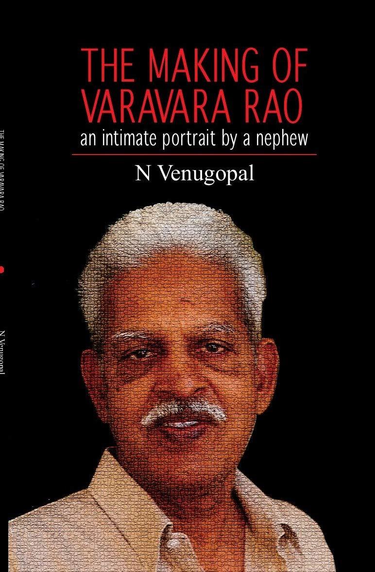 The Making of Varavara Rao