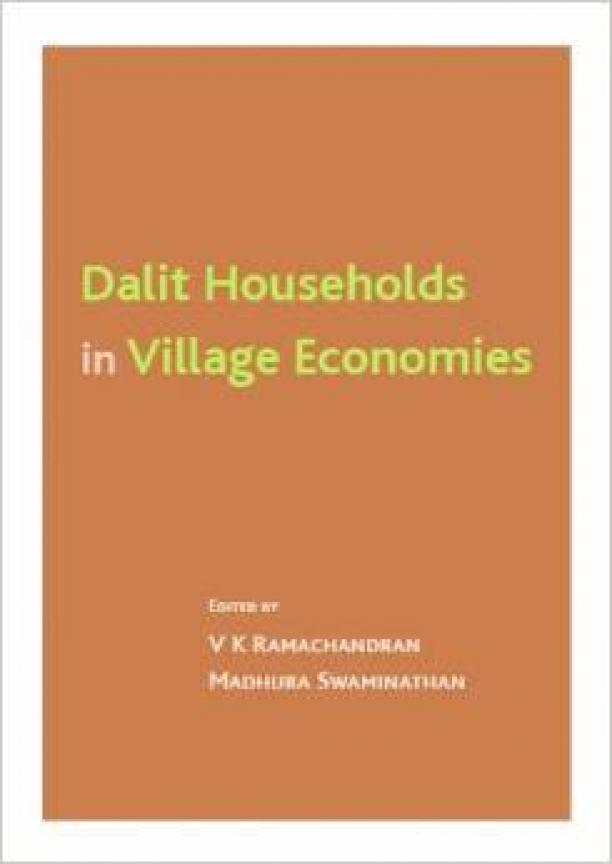 Dalit Households in Village Economies