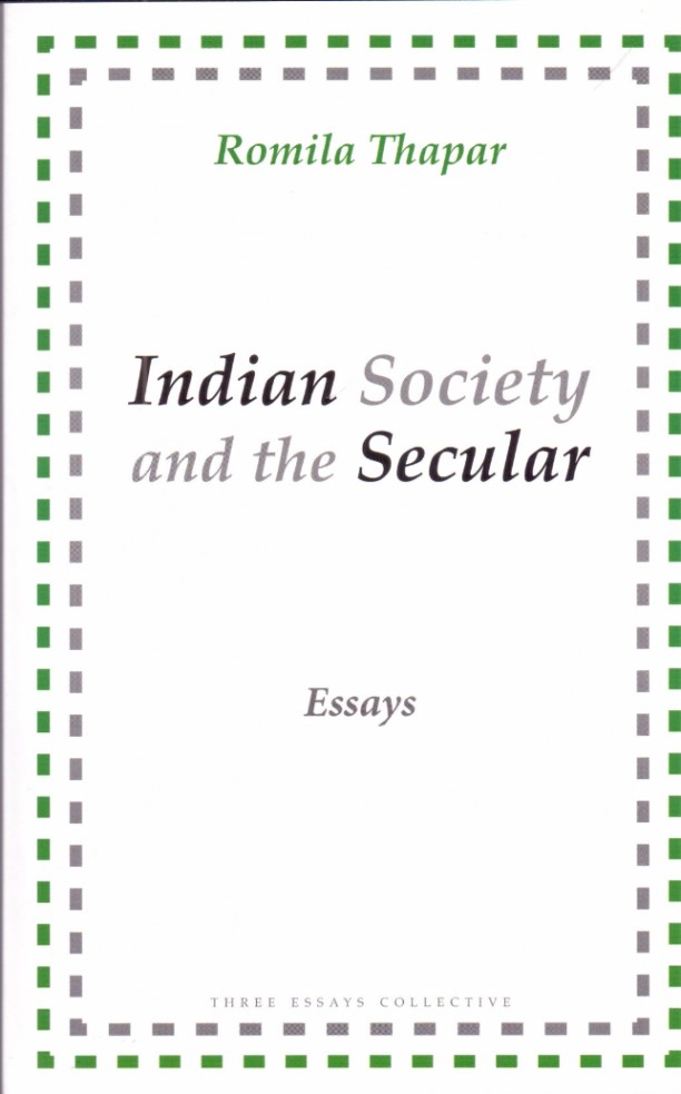 Indian Society and the Secular