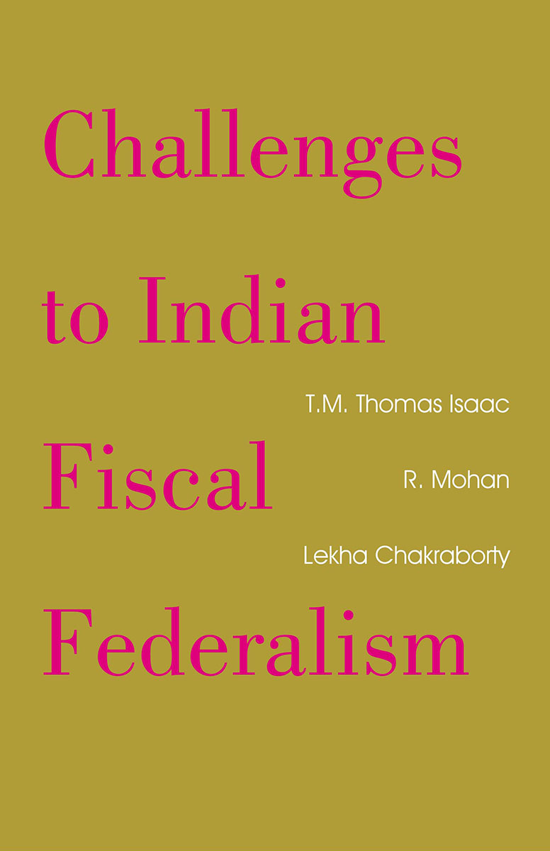 Federalism and Economic Reform: International Perspectives
