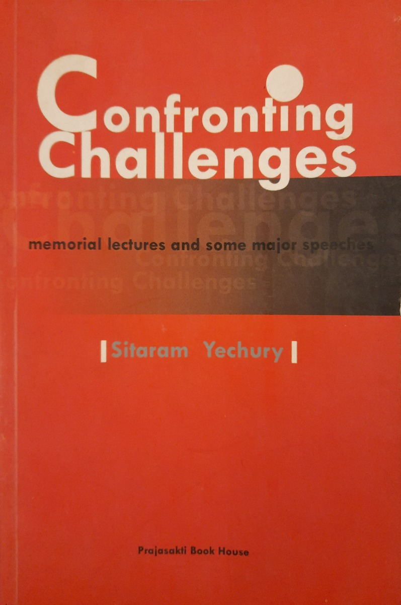Confronting Challenges