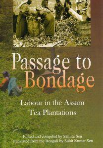 Passage to Bondage