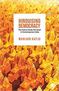 Hinduising Democracy