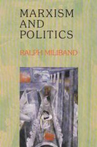 Marxism and Politics