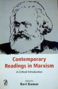Contemporary Readings in Marxism
