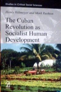 The Cuban Revolution as Socialist Human Development