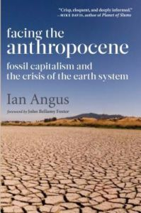 Facing the Anthropocene