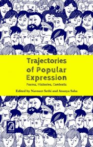 Trajectories of Popular Expression
