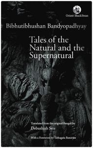 Tales of the Natural and the Supernatural