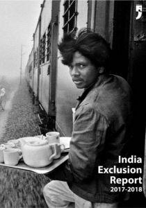 India Exclusion Report 2017-2018