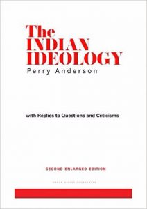 The Indian Ideology