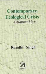 Contemporary Ecological Crisis