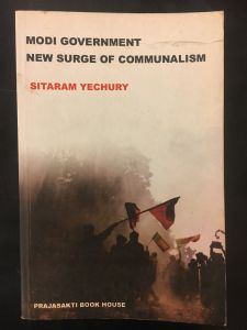Modi Government - New Surge of Communalism