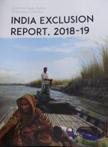 India Exclusion Report, 2018-19