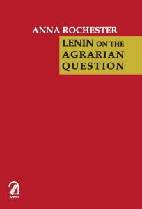 Lenin on the Agrarian Question