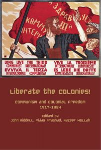 Liberate the Colonies!