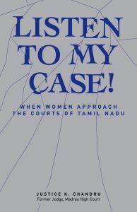 Listen to My Case!