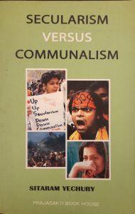 Secularism Versus Communalism