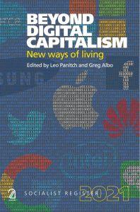 Beyond Digital Capitalism