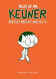 Tales of Mr Keuner