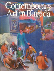 Contemporary Art in Baroda