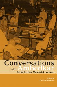 Conversations with Ambedkar