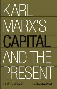 Karl Marx's Capital and the Present