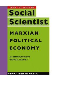 Marxian Political Economy