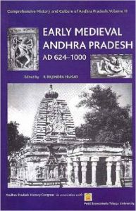 Early Medieval Andhra Pradesh, AD 624-1000