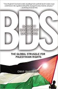 Boycott, Divestment, Sanctions