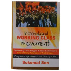 International Working Class Movement