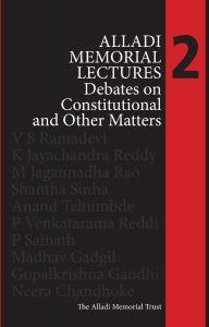 Alladi Memorial Lectures, Vol. II