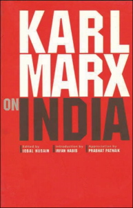 Karl Marx on India
