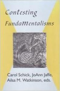 Contesting Fundamentalisms