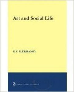 Art and Social Life