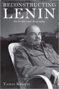 Reconstructing Lenin