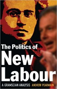 The Politics of New Labour