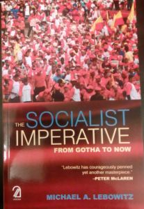 The Socialist Imperative