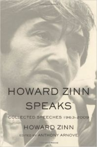 Howard Zinn Speaks