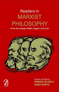 Reader in Marxist Philosophy