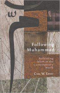 Following Muhammad