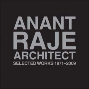 Anant Raje Architect