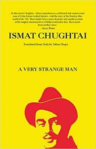 A Very Strange Man