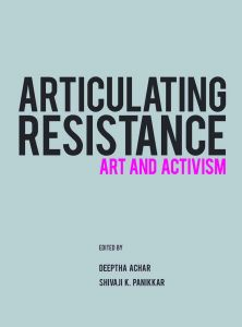 Articulating Resistance