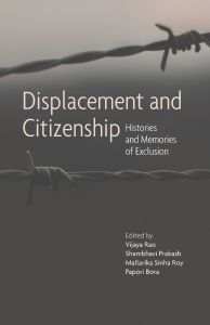 Displacement and Citizenship