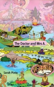 The Doctor and Mrs A.