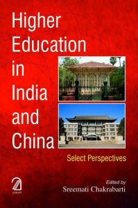 Higher Education in India and China